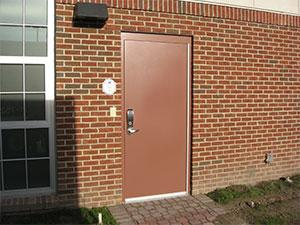 Hollow Metal Doors and Frames - Richmond, VA - Norfolk, VA - Door ...
