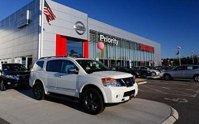 Priority Auto Group