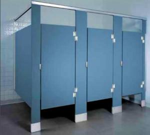 Exceptional Toilet Partitions